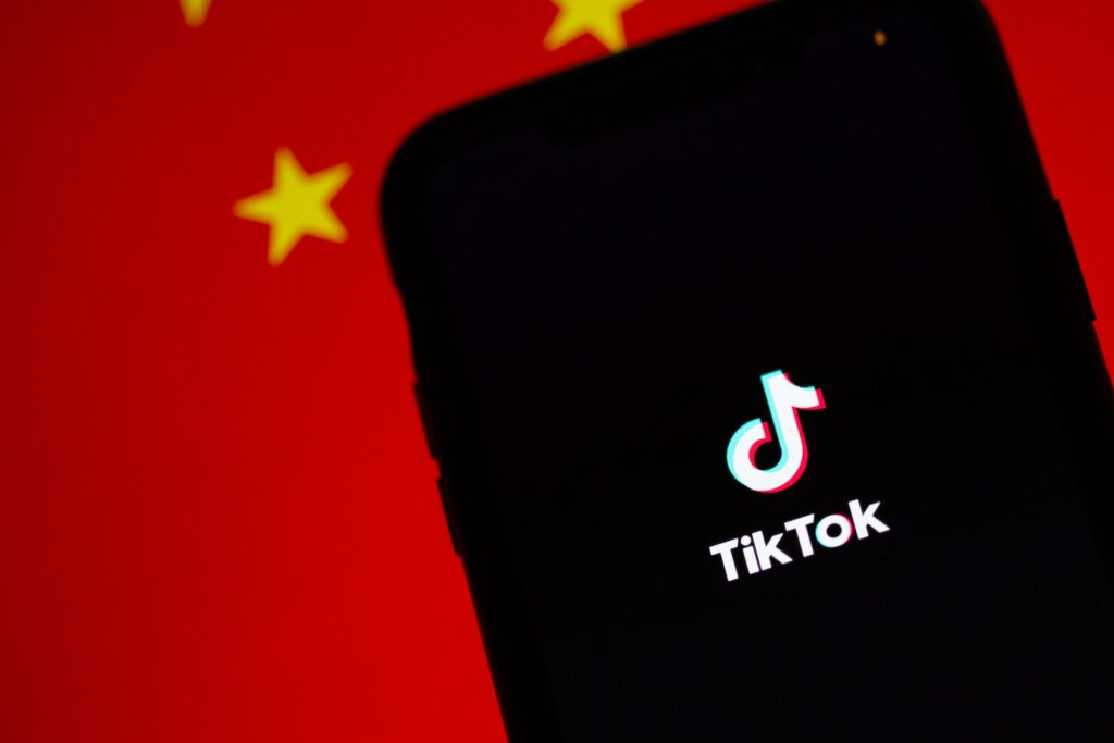 TikTok: Privacy and National Security